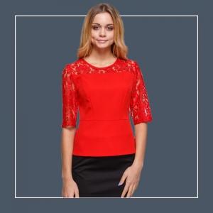 Распродажа блуз